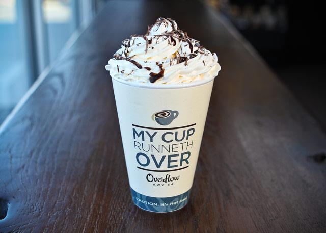 Overflow Café