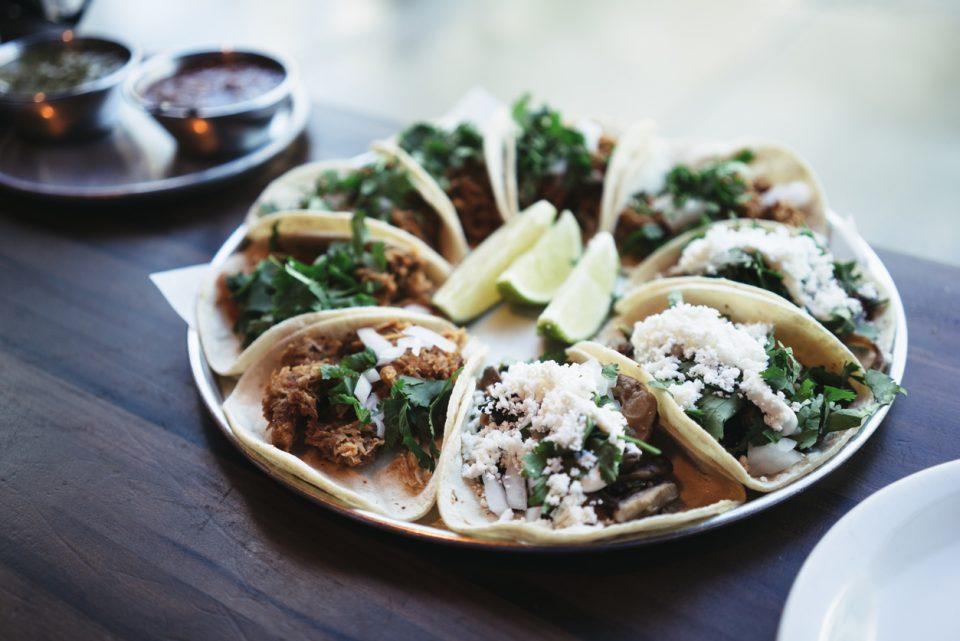 Tacos in Owensboro