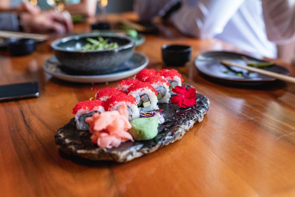 Sushi Owensboro
