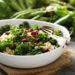 Summertime Calls For A Kale Salad